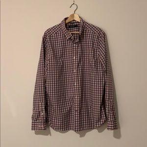 • Nautica Dress Shirt •